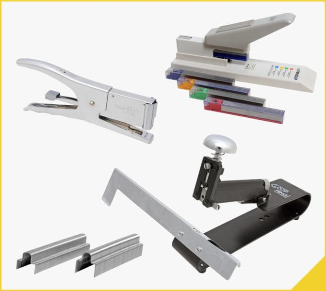 LOGO_ETONA & REGUR® OFFICE STAPLERS