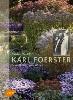 LOGO_Karl Foerster – seine Blumen, seine Gärten