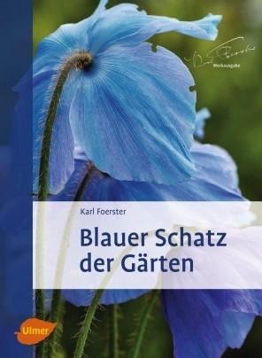 LOGO_Blauer Schatz der Gärten