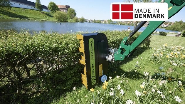 LOGO_Rotary Hedge Cutter RC 132
