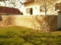 LOGO_OPUS QUATRUM® – Naturstein Trockenmauer Selbstbausystem