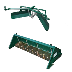 LOGO_Turf Aerator Attachments