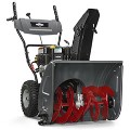 "LOGO_24"", 9.50 Gross Torque* Light Duty Two-Stage Snowblower"