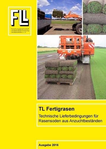 LOGO_Technische Lieferbedingungen Fertigrasen