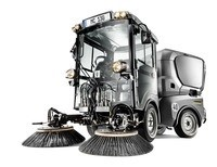 LOGO_MC 130 - Vacuum Sweepers