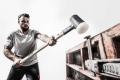 LOGO_SUPERCRAFT-Schonhammer/Vorschlaghammer rückschlagfrei