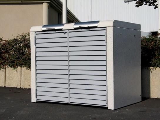 LOGO_TALIA – Mülltonnenboxen aus Beton