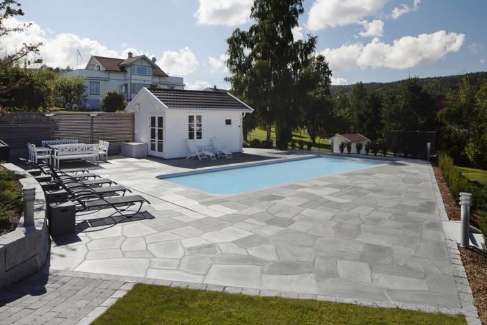 LOGO_Schiefer-Gartenplatten und Schieferplatten