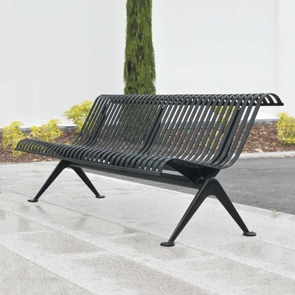 LOGO_LISBONNE bench