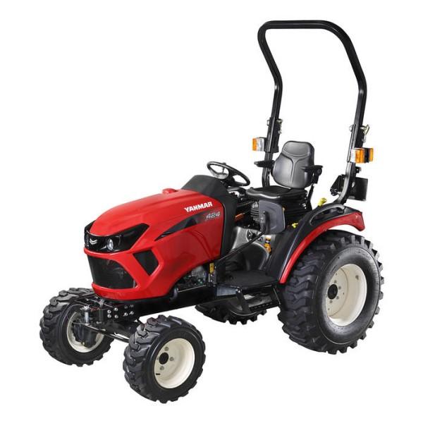 LOGO_Tractor SA series