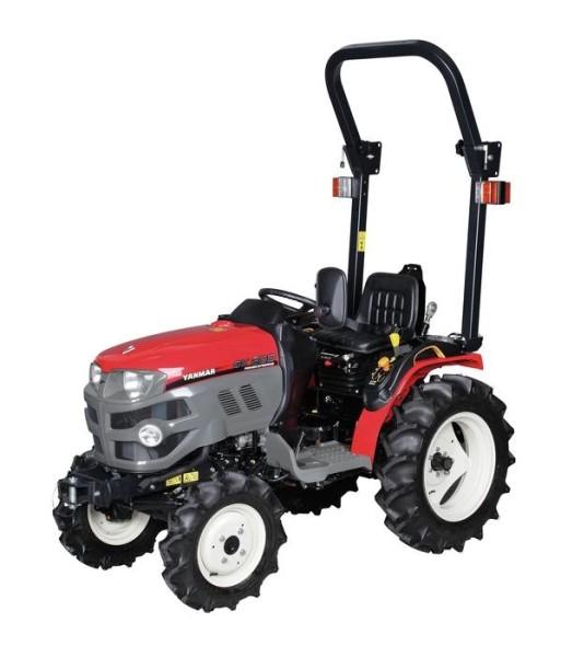 LOGO_Tractor GK series