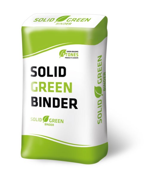 LOGO_SOLID GREEN BINDER