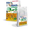 LOGO_Organischer Bodenverbesserer  POWHUMUS ® WSG 85