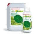 LOGO_Organischer Eisendünger  HUMIRON ® Fe Liquid