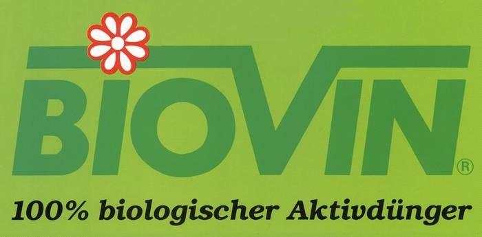 LOGO_Anwendungsbereiche für BIOVIN