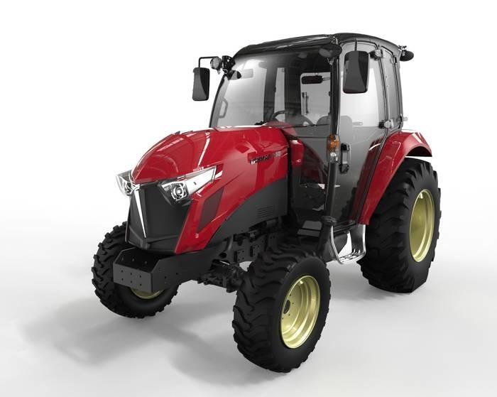 LOGO_Traktor YT Series