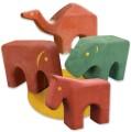 LOGO_EUROFLEX® ELEPHANT, RHINO, DROMEDARY & PONY