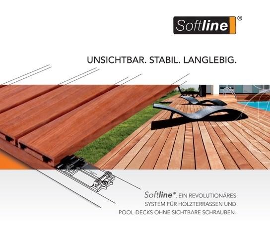 LOGO_Softline® Holzterrasse