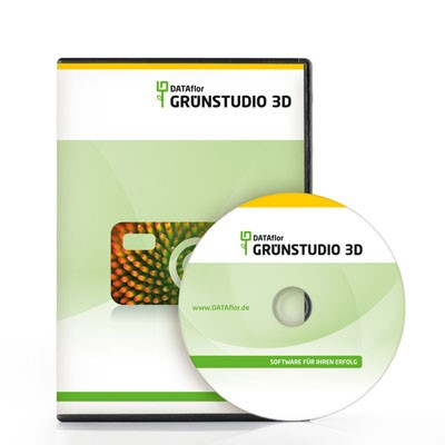 LOGO_DATAflor GRÜNSTUDIO 3D