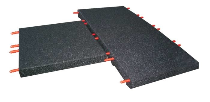 LOGO_Connecting Rubber Tiles
