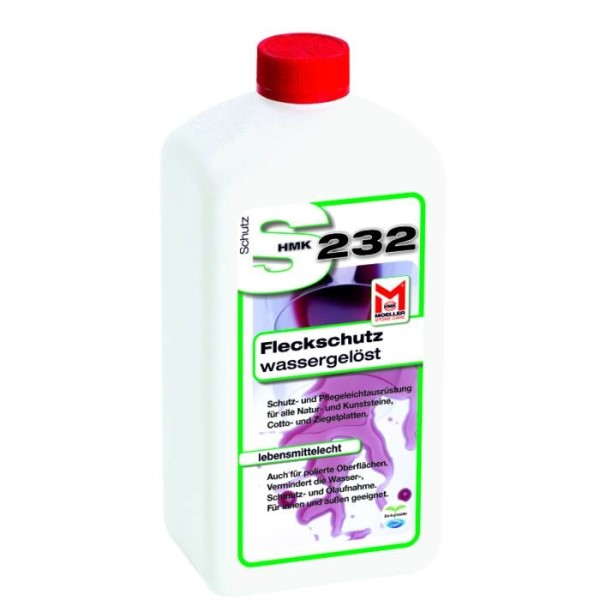 LOGO_HMK S232 Stain Protection - water based