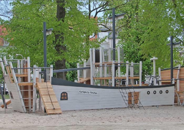 LOGO_Spielschiff Karlsplatz-Piraten, Ulm