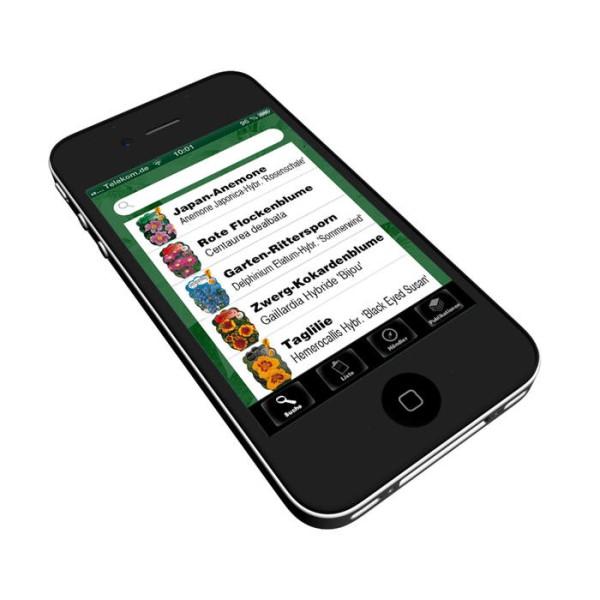 LOGO_Staudenratgeber-App vom Stauden Forum