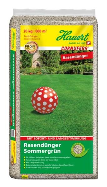 LOGO_Hauert Cornufera® Sommergrün