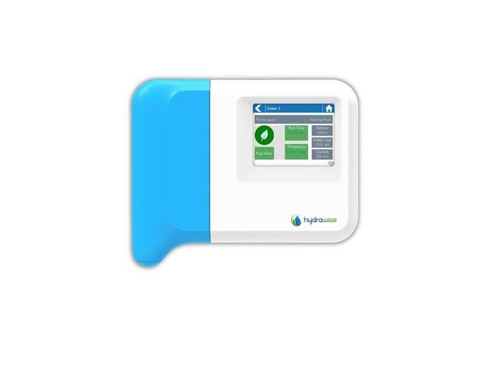 LOGO_Hydrawise Wifi Steuergerät bei Grün und Gut