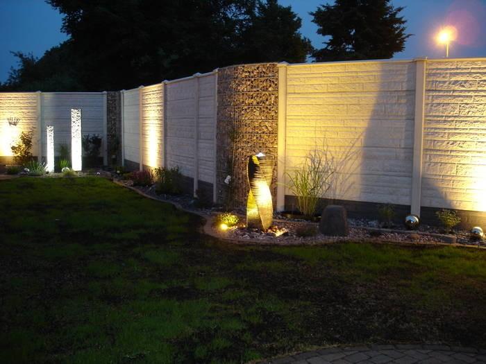 LOGO_Externe und integrierte Beleuchtung