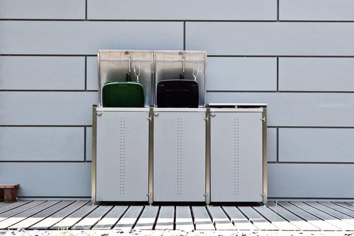 LOGO_trash bin box CERBELIO