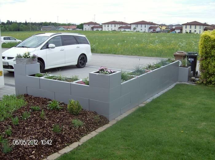 LOGO_cliXmal® Cube  Parkplatz Lösung