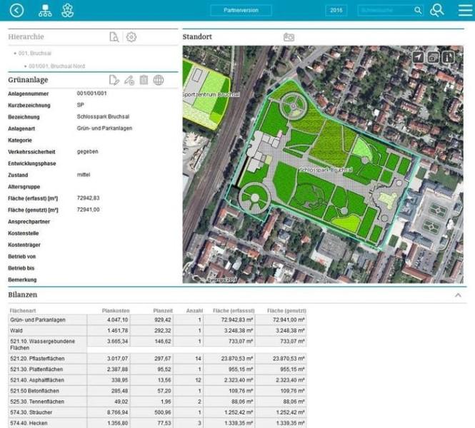 LOGO_ProOffice Grün und Spielplatz