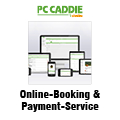 LOGO_Online Booking and Payment Service