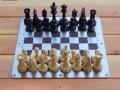 LOGO_V2A-Spieleplatte Schach-Dame