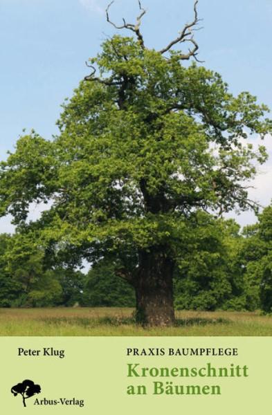 LOGO_Praxis Baumpflege - Kronenschnitt an Bäumen