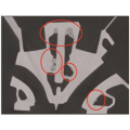 LOGO_Detection of core residual