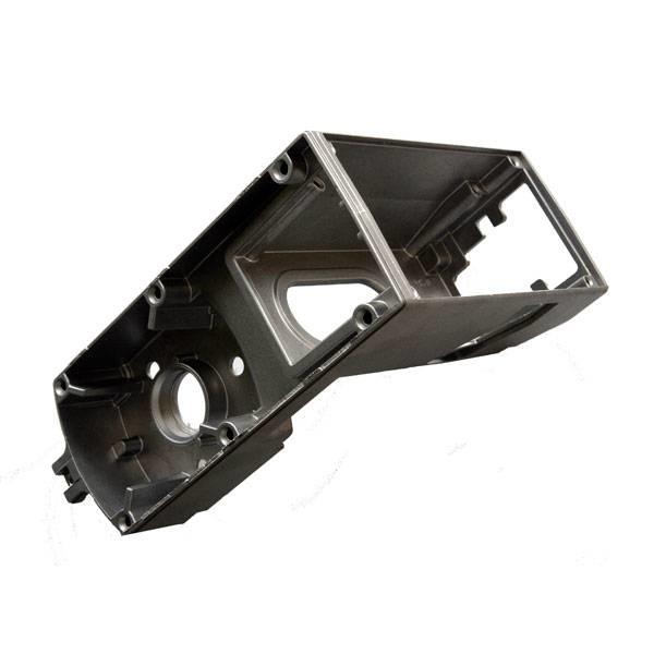LOGO_Aluminiumdruckgussteil für Textilmaschinen