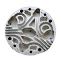 LOGO_Zinkdruckgussteil für Druckmaschinen