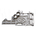 LOGO_Aluminiumdruckgussteil für Kfz-Industrie (Elektronik)