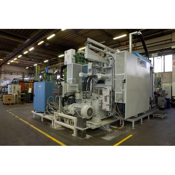 LOGO_Unser Maschinenpark - Neue Maschine 1000 T