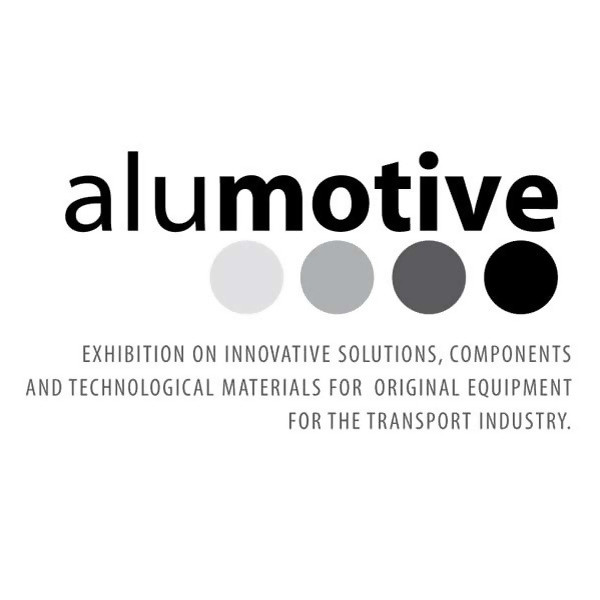 LOGO_ALUMOTIVE - Exhibition on Innovative Solutions, Components and Technological Materials for Original Equipment for the Transport Industry