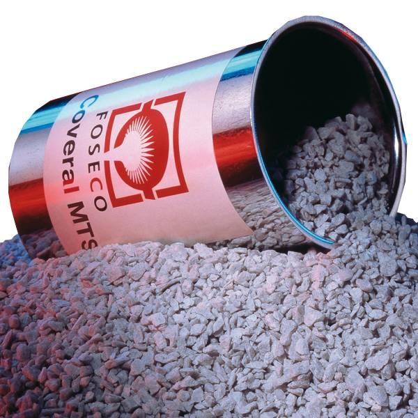 LOGO_COVERAL SALZE zum Abkrätzen, Abdecken und Reinigen von Aluminiumlegierungen