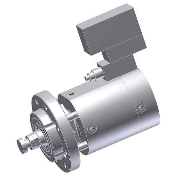 LOGO_Hydraulikzylinder mit hydraulischer Verriegelung
