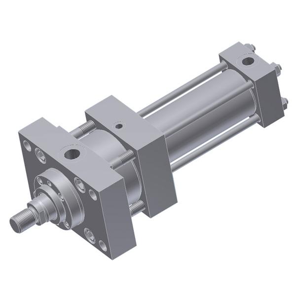 LOGO_Krafthub- Hydraulikzylinder