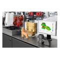 LOGO_Durchgängige Prozesskontrolle mit Optischer 3D-Digitalisierung