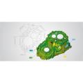 """LOGO_GOM Workshop """"Industrielle 3D-Messtechnik in Gießerei- & Schmiede-Prozessketten"""""""