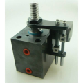 LOGO_HEB Hydraulik - Blockzylinder BLZRE400-S55