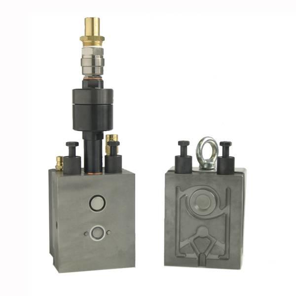 LOGO_ProVac®  Standard PLUS 2000 Vakuum-Ventil