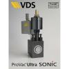 LOGO_ProVac Ultra-SONIC Vakuumventil
